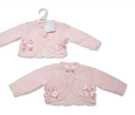 Babyvestje Lot roze