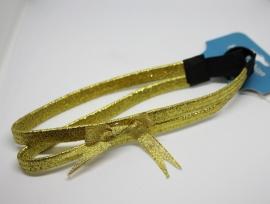 Haarband Chyntia goud