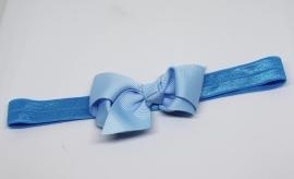 Haarband Merel lichtblauw