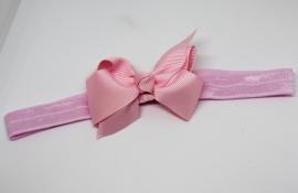 Haarband Merel roze