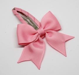 Knipje Rieneke roze