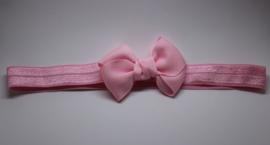 Haarband Madelon roze
