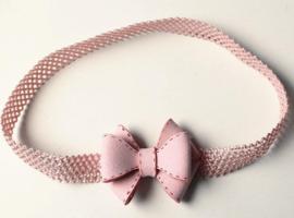 Haarband Elin roze