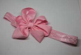 Haarband Rachel roze
