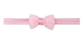 Haarband Deborah roze