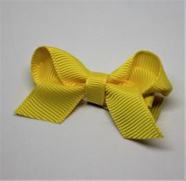 Strik Jasmijn geel