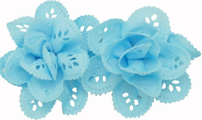 Bloem Sifra lichtblauw