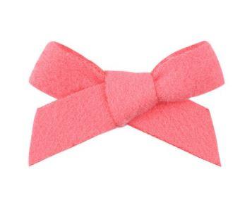 Strik Finn roze