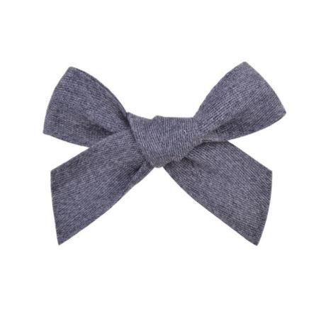 Strik Sifra blauw/grijs