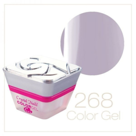 CN Silk Candy Color Gel 268