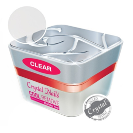 CN Cool Remove Builder Gel Clear 50ml