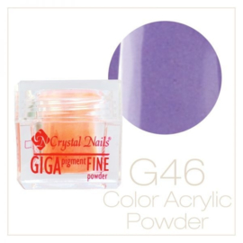 CN Giga Pigment Color Powder 046