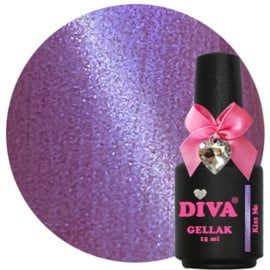 Diva Gellak Cat Eye Kiss Me 15 ml