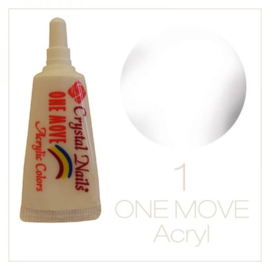 CN One Move Paint 1