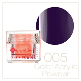 CN Decor Color Powder 005
