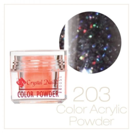 CN Fly Brill Color Powder 203