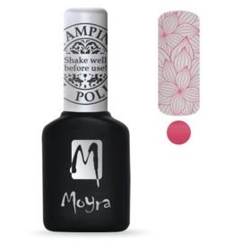 Moyra Stamping Gel Polish Pink sgp 05