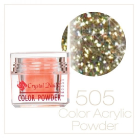 CN Brilliant Color Powder 505