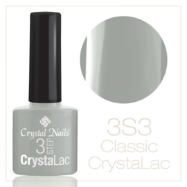 CN 3 Step CrystaLac 3S3 8 ml