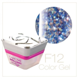 CN Fly Brilliant Color Gel F12