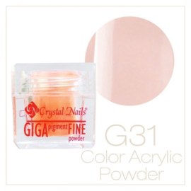 CN Giga Pigment Color Powder 031