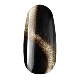 CN Crysta-lac 4ml Infinity Tiger Eye Gold