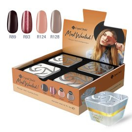 2018 Most wanted! Autumn/Winter Royal gel kit