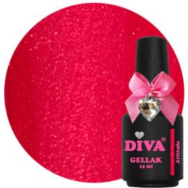 Diva Gellak Attitude 15 ml
