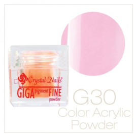 CN Giga Pigment Color Powder 030
