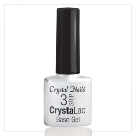 CN 3 Step CrystaLac Base Gel