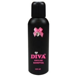 DIVA Gellak Remover 100 ml