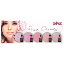 Diva Gellak Rosy Clouds Collection