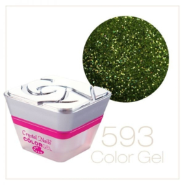 CN Laser Brilliant Color Gel 593