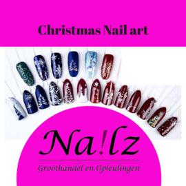 Christmas Designs Zaterdag 16-11-2019 10.00 tot 14.00 uur