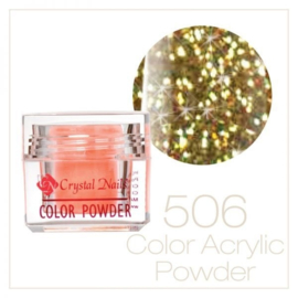 CN Brilliant Color Powder 506