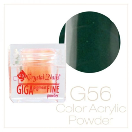 CN Giga Pigment Color Powder 056