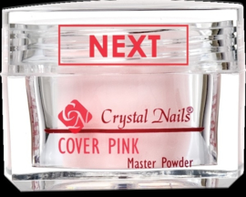 CN Master Powder Cover Pink NEXT 25ml ( 17 gr )