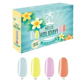 CN One Step Kit Hello Holiday!