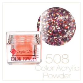 CN Brilliant Color Powder 508