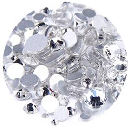 Crystal Facet Strass Crystal