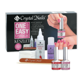 CN One Step Easy CrystaLac Kit Small (1)