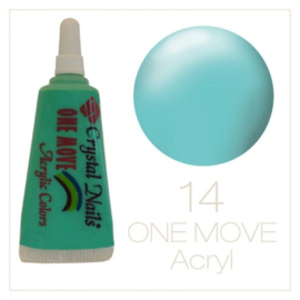 CN One Move Paint 14