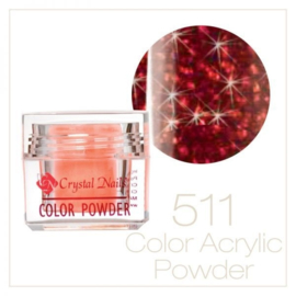 CN Brilliant Color Powder 511
