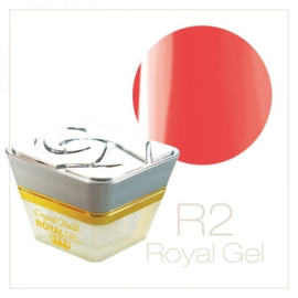 CN Royal Gel R2 4,5ml