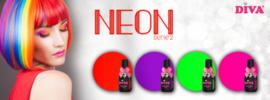 Diva Gellak Neon Serie 2