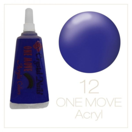 CN One Move Paint 12