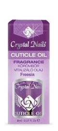 CN Cuticle Oil Fresia 8ml