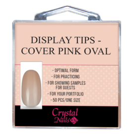 Crystal Nails Tips