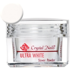 CN Slower Powder Ultra White 25ml ( 17 gr )