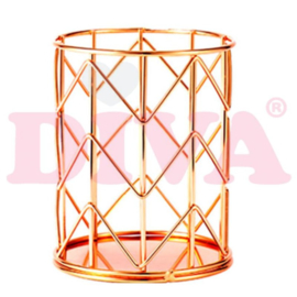 Penseel en Tool Holder Rose Gold